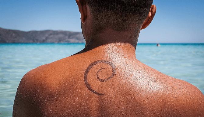 Phrases De Tatouage à Se Faire Tatouer Sur Un Dos